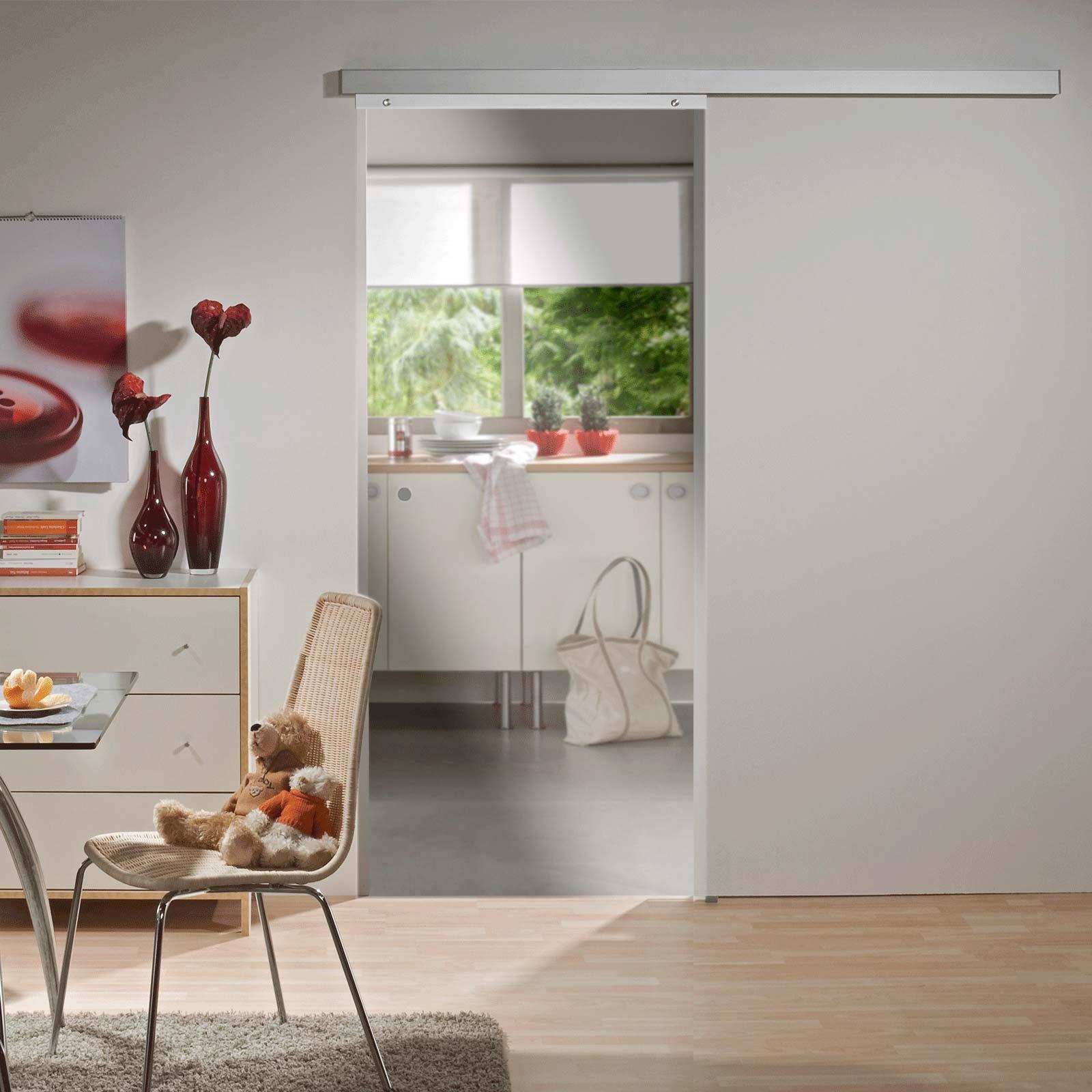 glasschiebet r schiebet r 880x2035 beschlag softclose glast r glas t r zimmert r. Black Bedroom Furniture Sets. Home Design Ideas